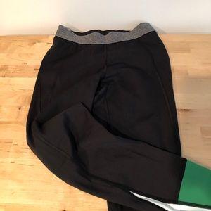 Derek Lam 10C x athleta leggings size XS